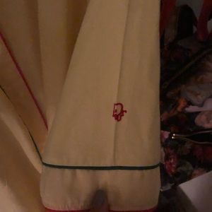 Dior Intimates & Sleepwear - Christian Dior robe/kimono